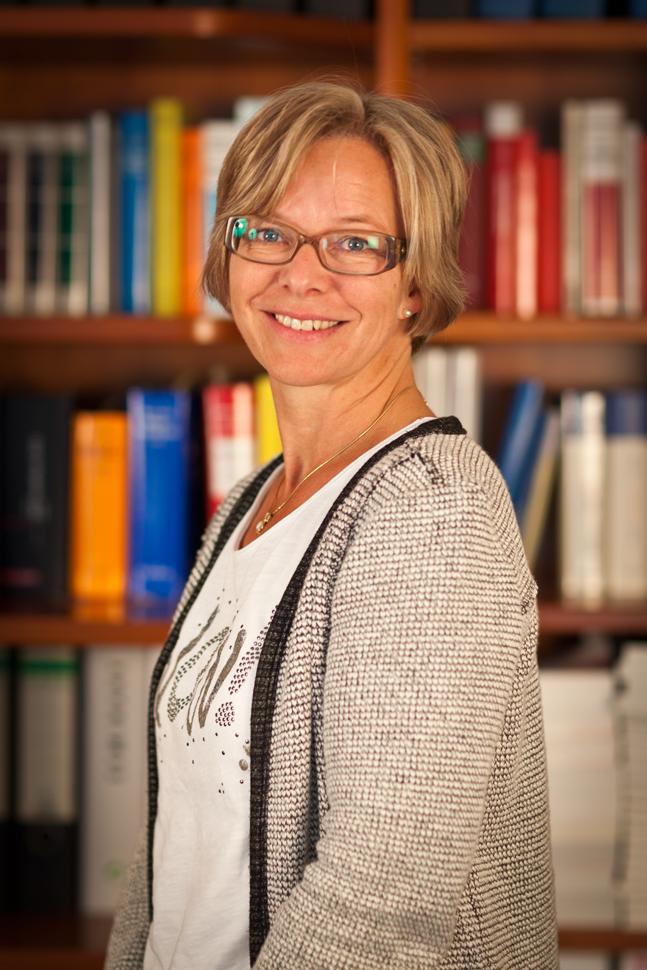 Gabriele Eichholz