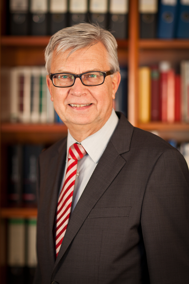Hermann Ewerding